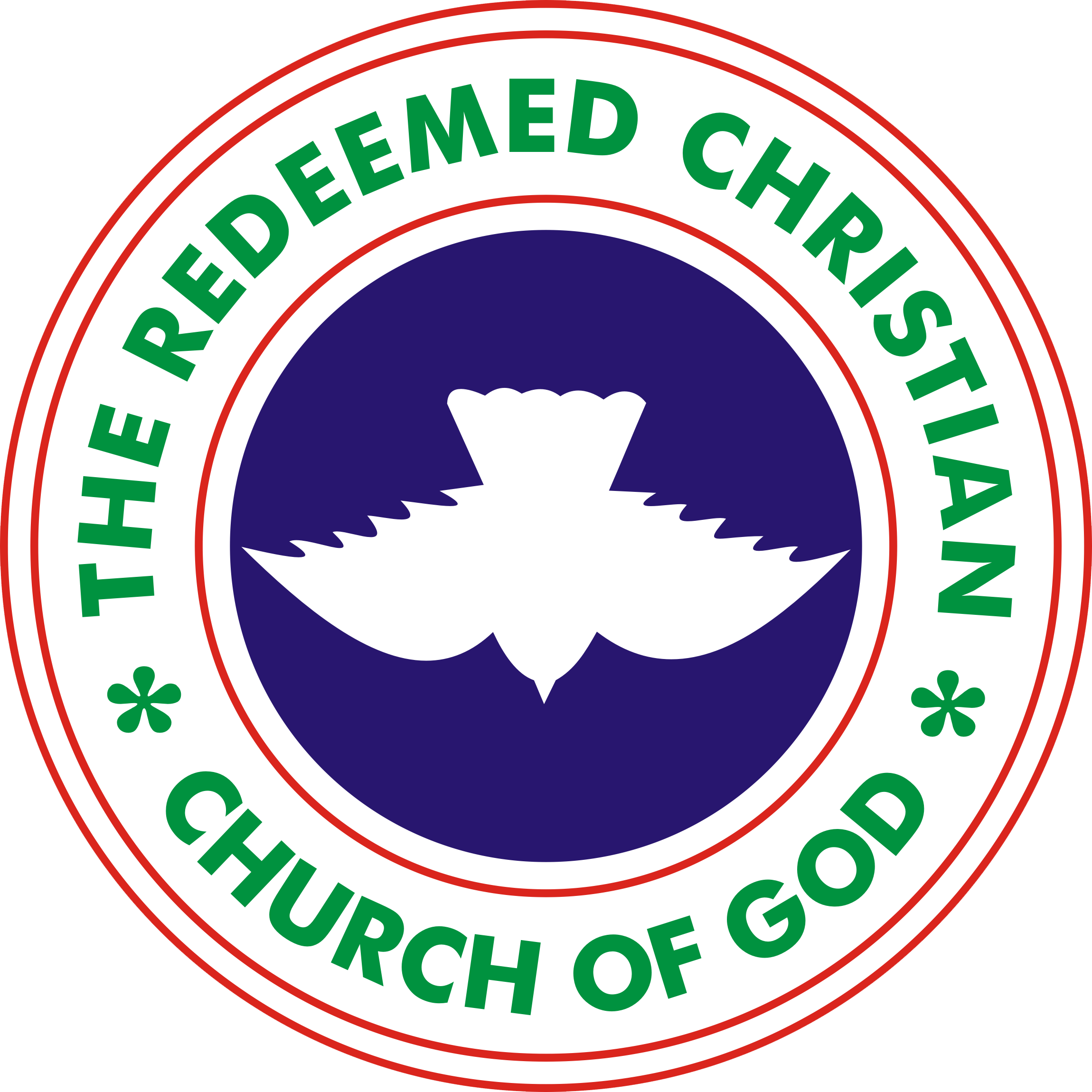RCCG Redemption Haven Parish, Oakland